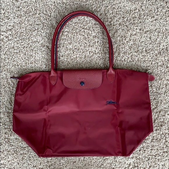 005e6e63837 Longchamp Handbags - Longchamp Le Pliage Club Large Tote